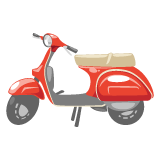 cash_Retro-Scooter-Deco