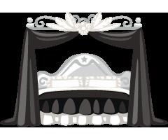 Hola a todos Busco estas cosas jejee ^^ Besos Dark-queen-bed