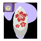 hibiscus-surfboard-deco