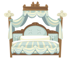 Imperial-Bed