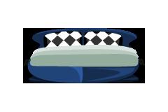 racer-bed