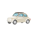 Retro-Car-Deco