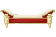 Roman-Couch
