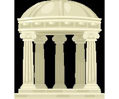 Cash_classic-white-dome
