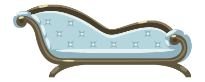 Blue-Versailles-Chaise-Lounge