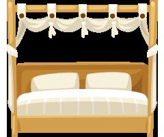cash_summer-bed