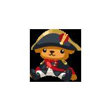 Napoleon-Bear