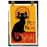 Pet-Noir-Poster