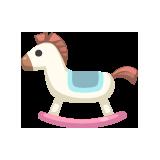 rocking-horse-decor