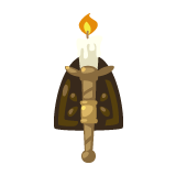 stronghold-wall-candle