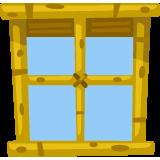 tiki-window