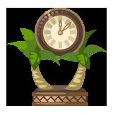 tropic-clock