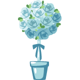 blue-rose-decor