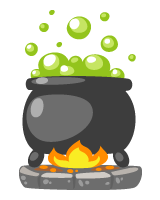 CASH_luminous-potion-pot