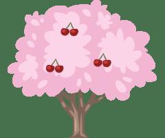 GARDEN_cherry-tree
