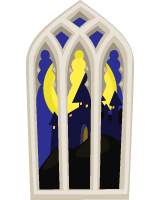 luminous-gothic-view-window