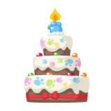 pet-birthday-cake