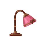rosycutelamp