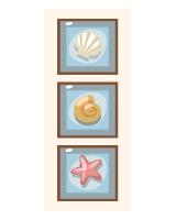 shell-wall-decor