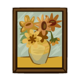sunflowerpainting