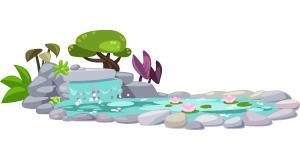 waterlilypond