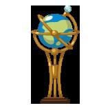 Gold-Framed-Globe