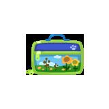 Green-Lunch-Box