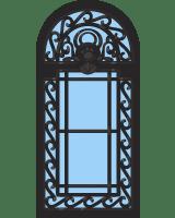 Romantic-View-Window
