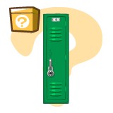 School-Locker