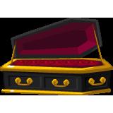 Dracula-Bed