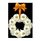 Garlic-Wreath