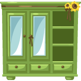 Green-Cottage-Wardrobe