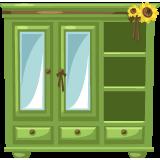 Green-Cottage-Wardrobe
