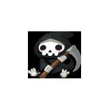 Grim-Reaper-Doll
