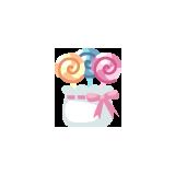 Lollipop-Assortment
