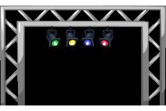 Luminous-Stage-Rig