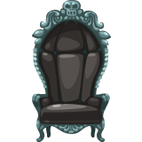 Spooky-Chair