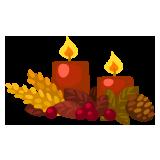 Fall-Candle-Set