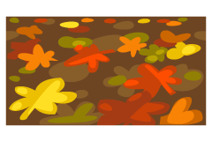 Fall-Forest-Floor