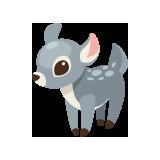 grey-deer-plushie