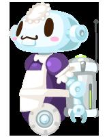 Nannybot-100