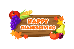 Thanksgiving-Sign