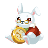 REGALOS PARA TU PET! Wobderland-rabbit
