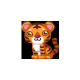 Tigre Petling Variados Colores Tiger-cub-plushie