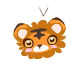 Guía para jugar Pet Society Tiger-petling