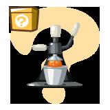 New mystery items aug 20 pet society canada - Machine a presser orange ...