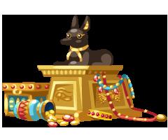 pet society treasures of the nile | Pet Society's Blog