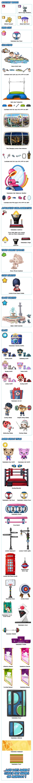 Bienvenidos a los Juegos Olímpicos 2012 !!  Pawlympics1